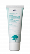 Tebodont-F pasta do zębów z fluorem, 75 ml