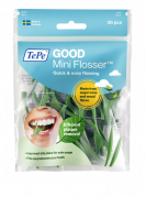 TePe GOOD Mini Flosser, 36 szt