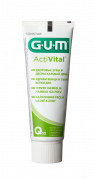 GUM ActiVital pasta do zębów, 75 ml